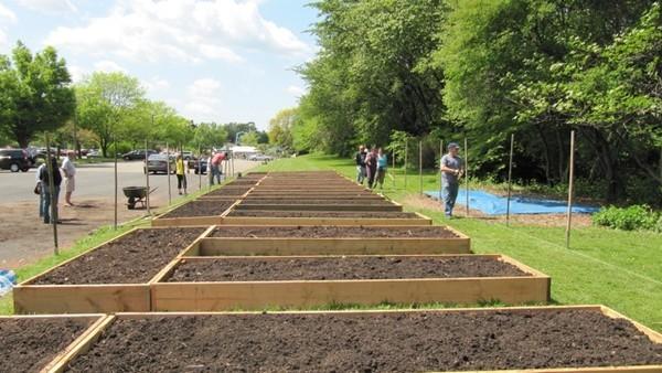 Maplewood Community Garden
